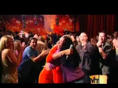 Mariah Carey Live VH1 Save the Music 2005
