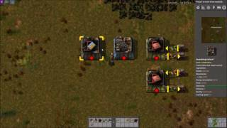 Factorio Mod Spotlight - Compressed Materials