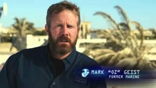 13 часов: Тайные солдаты Бенгази | На съемках фильма