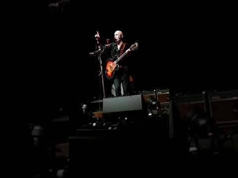 The The, True Happiness This Way Lies, Riviera Theater, Chicago, Illinois, 9-22-2018