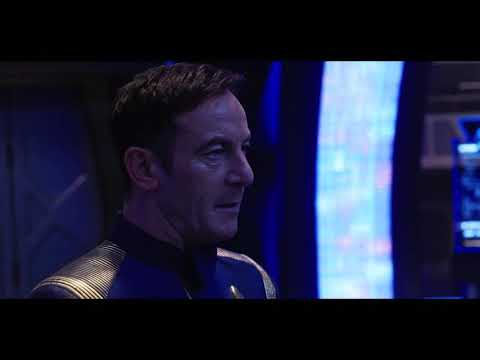 Star Trek Discovery 1x09 Preview