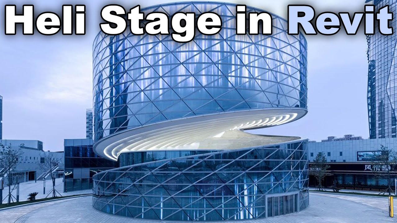 Tutorial  Heli stage