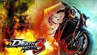 Death Moto 3 - Universal - HD Gameplay Trailer screenshot 5