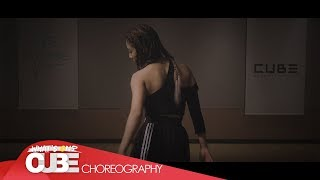 승연(SEUNGYEON) -  Monthly Choreography  #05 : 'Bad Guy / Billie Eilish'
