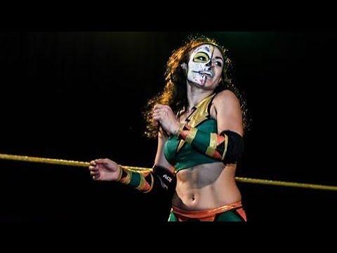 Thunder Rosa/Kobra Moon (Lucha Underground & Women's Wrestling Superstar)