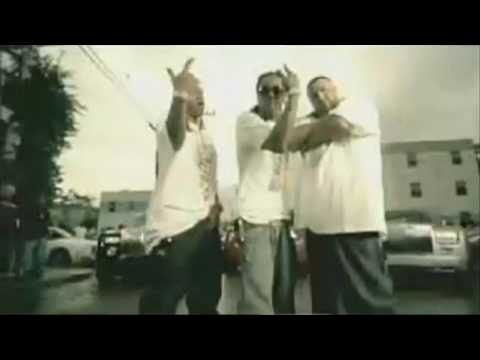 Dj Khaled - Holla At Me (Remix) ft. Slim Thug, Chamillionaire, Ludacris & The Game