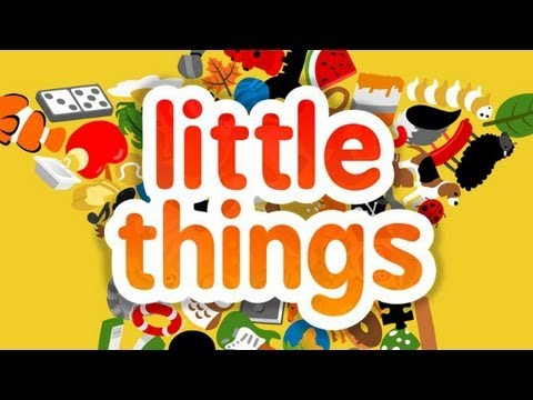 Little Things® Forever - Universal - HD Gameplay Trailer