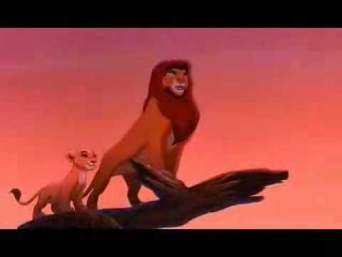 Rei Leão - Somos um