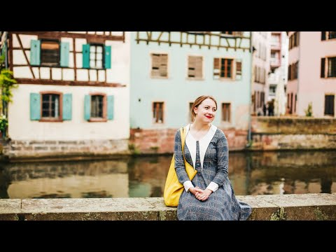 Slow Living as a LADY OF LEISURE in France from YouTube · Duration:  4 minutes 58 seconds