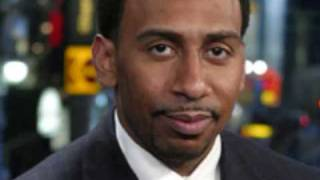 Mark Levin Interviews Stephen A. Smith