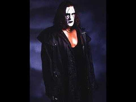 Sting WCW Crow Theme - Full Version