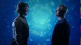 Stargate Atlantis- The return with Jack O'neill
