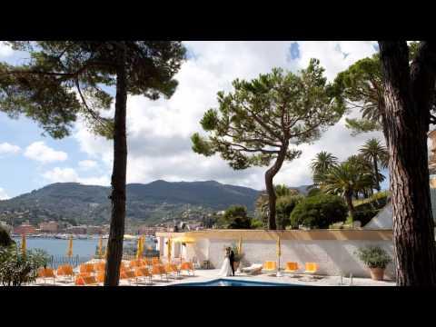 Imperiale Palace Hotel - Santa Margherita Portofino