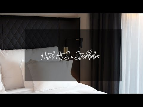 Hotel At Six Stockholm | Fika Magazine