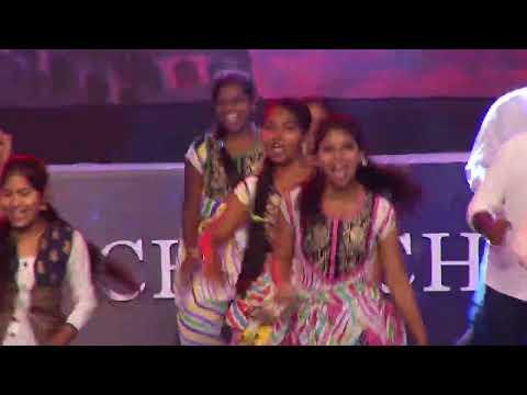TELUGU CHRISTIAN SONG MASH-UP||Believers Youth Hyderabad