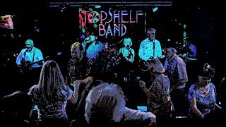 Top Shelf Band - Separate Ways (coverfx)