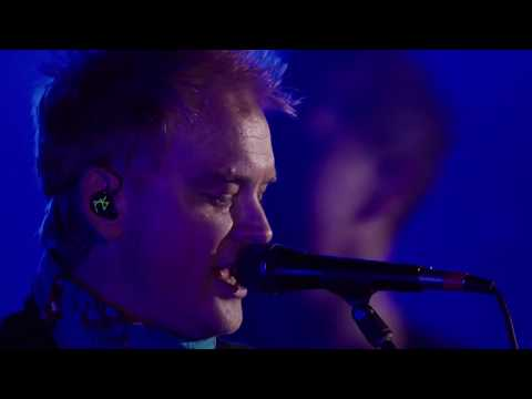 Blink-182 I Miss You & What I've Done LIVE In Honor Of Chester Bennington, Hollywood Bowl