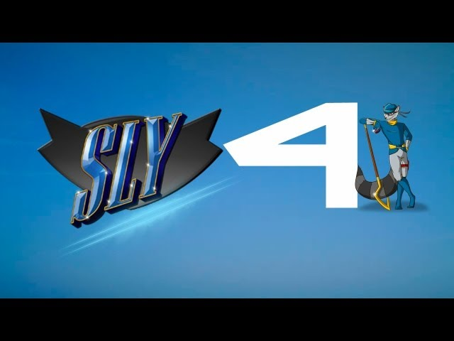 Sly Raccoon - Ep 4 -