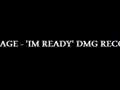 MP3 VIDEO EXCLUSIVE  TRACK.......'IM READY' DMG RECORDS