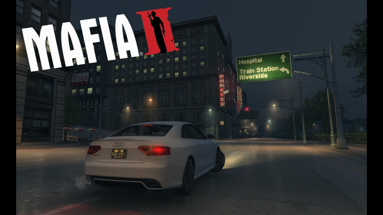 mafia 2 mods audi rs5 youtube. Black Bedroom Furniture Sets. Home Design Ideas