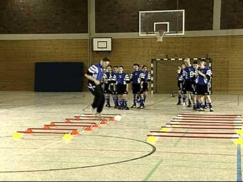 Sportunterricht: Koordinationstraining in der Schule 2 ...