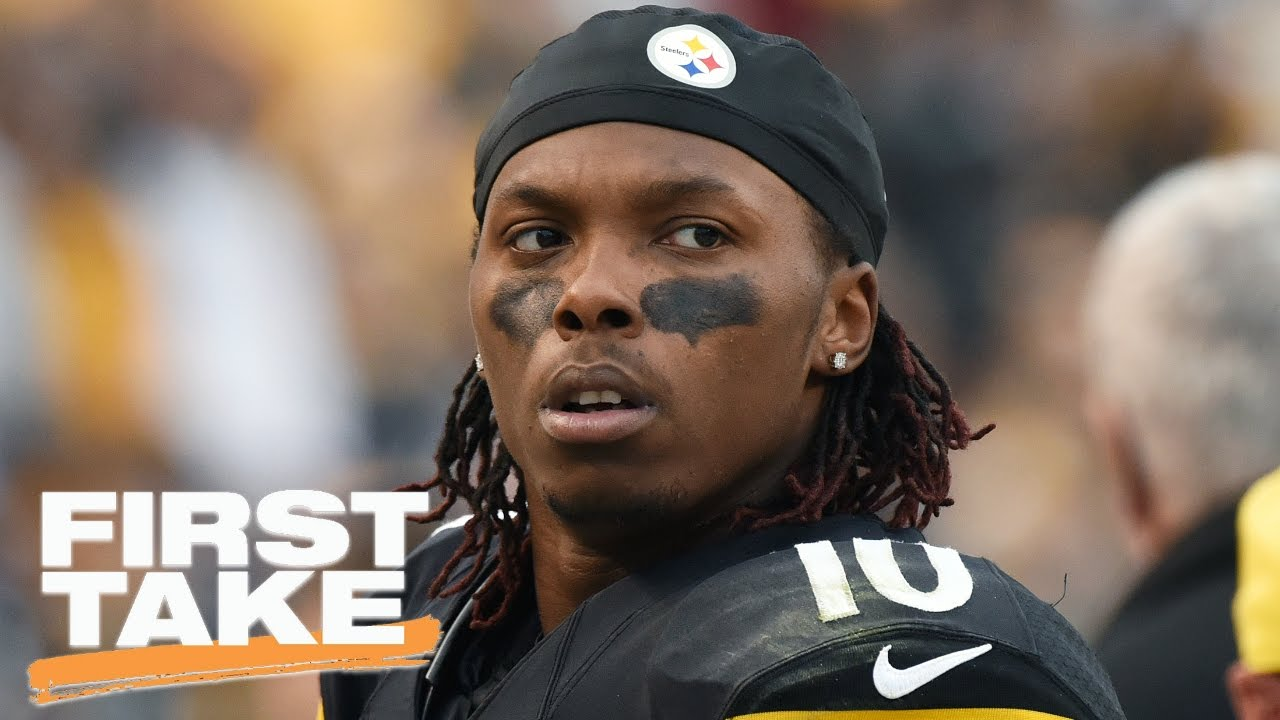 Steelers WR Martavis Bryant Conditionally Reinstated By NFL