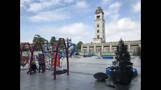 葳格兒童夢幻樂園