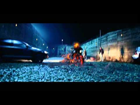 GHOST RIDER: Espiritú de venganza (3D) - Tráiler oficial en ESPAÑOL   Sony Pictures España