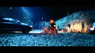 Ghost Rider: Espíritu de Venganza (3D) - Estreno el 24 de Febrero - Tráiler Oficial Español