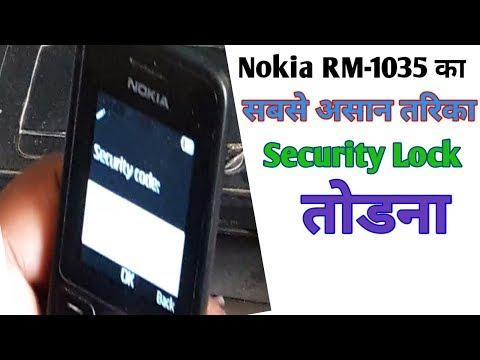 nokia 130 security code reset - Myhiton