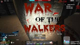 7DTD: War of the Walkers/Epic Cities Mods :: Stream #6 #WaroftheWal...