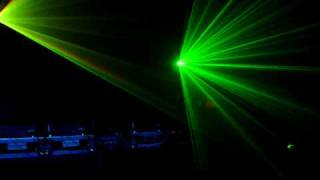 Sydney Blu - Senses and the Mind (Olivier Giacomotto Remix) [Live in El Paso]