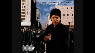 Ice Cube- Gangsta's Fairytale Full (Part 1 And 2)