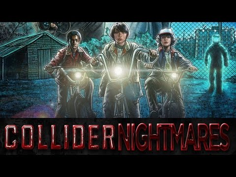 Stranger Things Renewed For 2nd Season - Collider Nightmares