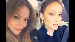 Jennifer Lopez Posts Hottest Instagram Pic As Rihanna Reportedly Calls Drake Romance 'Desperate'