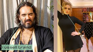 Why Is Adele's Body A Big Deal? | Russell Brand