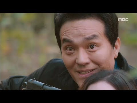 [Bad Thief Good Thief] 도둑놈 도둑님- Fire a gun! 20171105