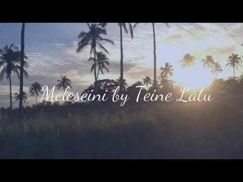 Meleseini by Teine Latu
