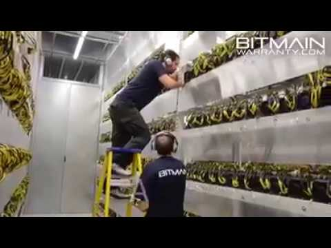 BITCLUB NETWORK - MINING MACHINES