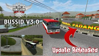 Gambar cover BUSSID V3.0 UPDATE RELEASED IN INDIA|Update/Download Now|