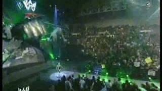 The Undertaker, Batista vs. Mr. Kennedy, Finlay(Teil 1)