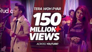 Coke Studio Season 9| Tera Woh Pyar| Momina Mustehsan \u0026 Asim Azhar