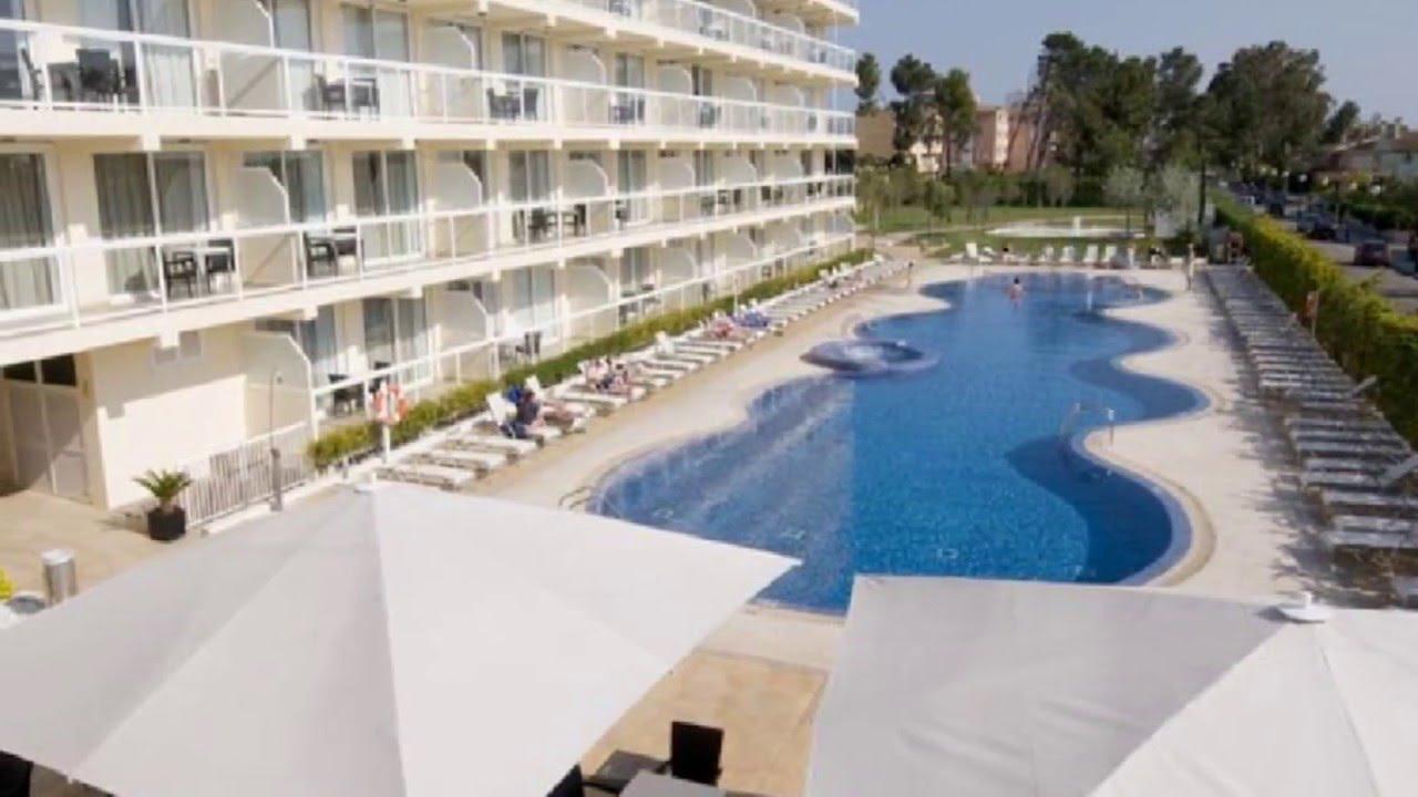 Gaviotas Suites Hotel Mallorca