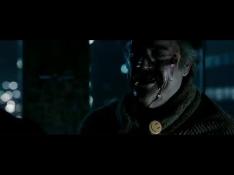Watchmen - Death of the Comedian 1080p