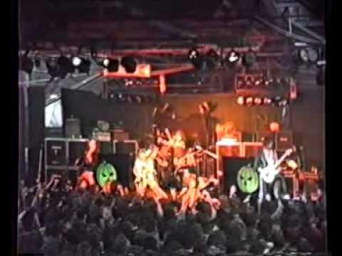Helloween Eindhoven 1986 Full Concert Youtube
