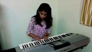 Samjhawan Piano Cover (Instrumental) by Elvira Gonsalves