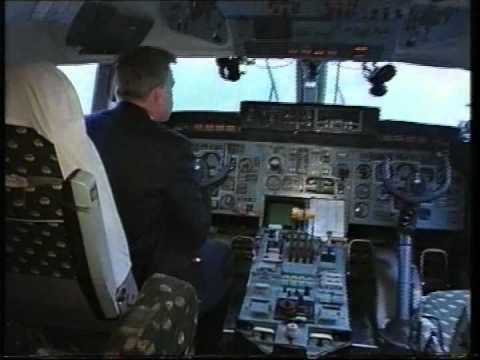 Antonov AN-124 Document