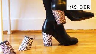 Transform Your Heels