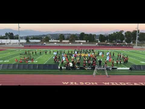 GSFC Glen A Wilson High School