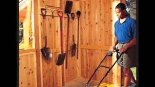 How To Build A Door For A Shed